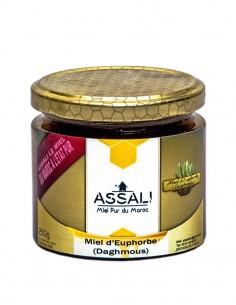 miel de daghmous Assali