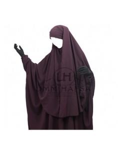 hijab /cape prune