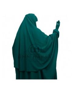 hijab /cape canard