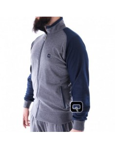 ENSEMBLE JOGGING QABA'IL GRIS 2017