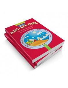 Livre collection Arc-En-Ciel volume 1 ( 6-7 ans)