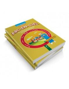 Livre collection Arc-En-Ciel volume 3