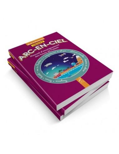 Livre collection Arc-En-Ciel volume 5