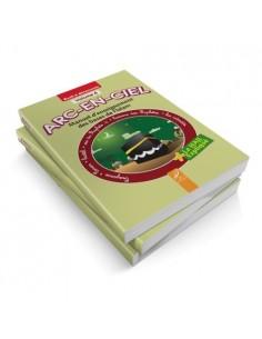 Livre collection Arc-En-Ciel volume 6