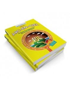 Livre collection Arc-En-Ciel volume 7