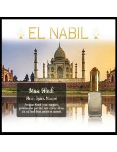 """musc el nabil """" hindi """""""