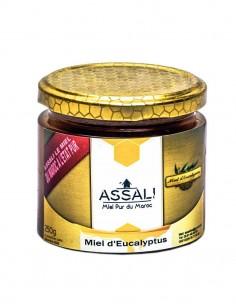 Miel d ' eucalyptus Assali