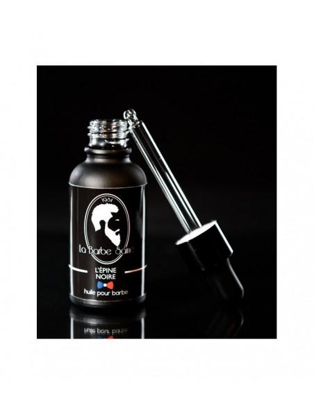 la barbe saine - L'épine noire