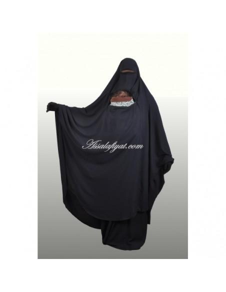 Jilbab de portage Assalafiyat