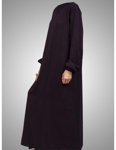 Abaya prune