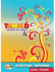 livre d'activités sur le tawhid