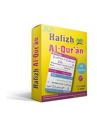 Jeux hafidh al quran