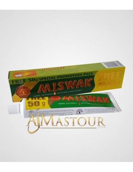 Dentifrice miswak 170 grammes