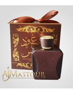 """Oud al shams """"eau de parfum homme 100ml"""""""