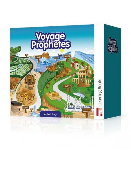 Puzzle - Voyage au pays des Prophètes