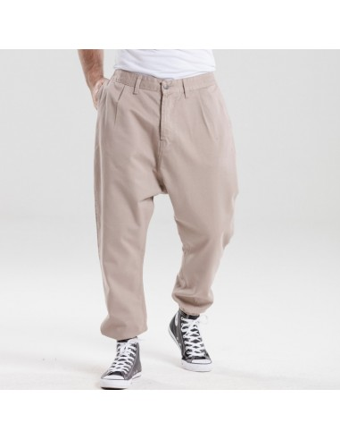 Saroual DC Jeans Usual fit Beige