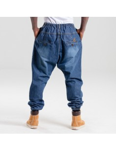 Saroual DC Jeans Usual Fit Light Used 2018