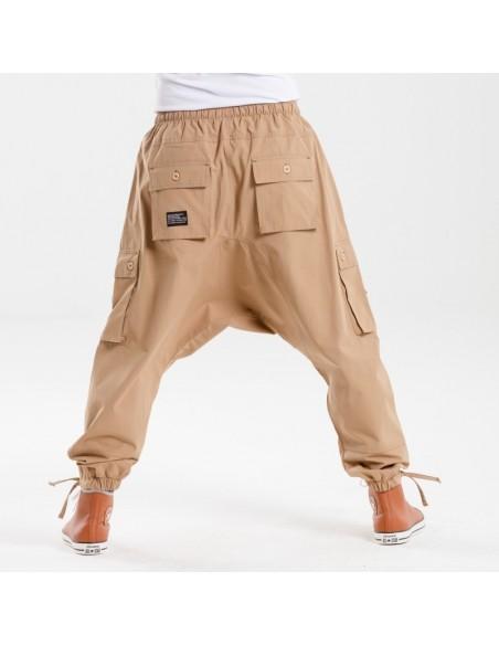 Saroual DC Jeans Battle Evo Kamel 2018