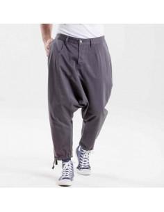 Sarouel DC Jeans Evo Gris Foncé 2018