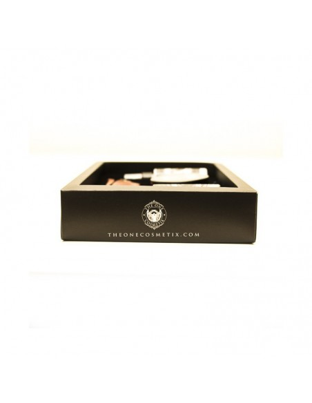 Coffret Soin Barbe Bois-The One