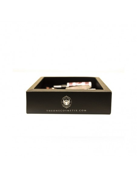 Coffret Soin Barbe Oud -The One