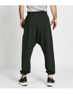 Pantalon Jogging Dc Jeans Vert Bouteille Evo