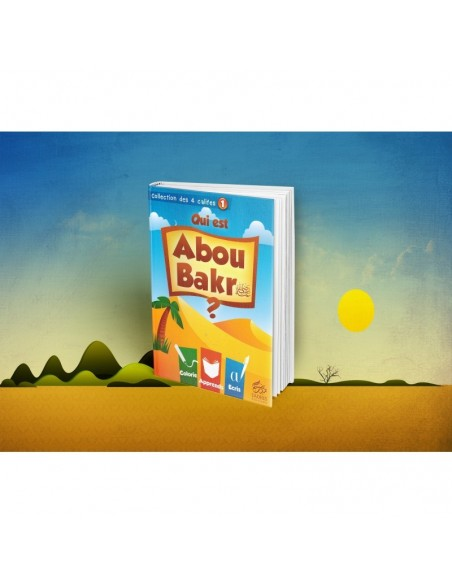 Qui est Abu Bakr