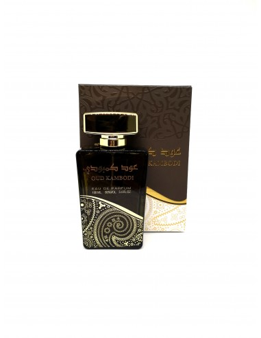 parfum Oud Hindi