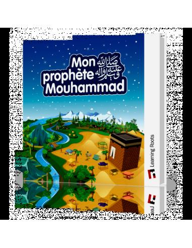 Mon prophète muhamad