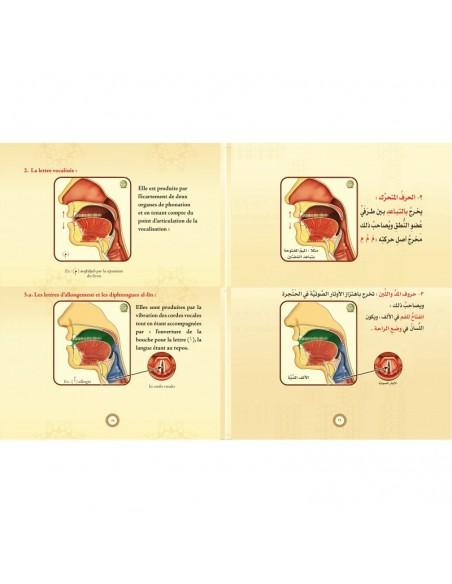 AT-Tajwid Al -moussawar