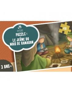 Puzzle Sur Le Jeûne (Siyam)