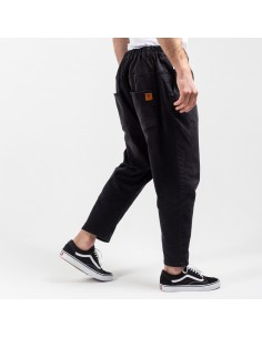 Pantalon Jeans Black Straight- Dc Jeans