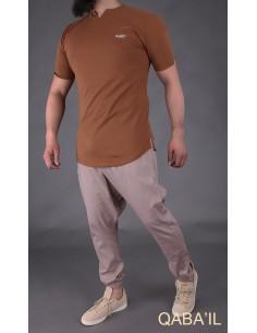 Tee Shirt Camel-Qaba'il