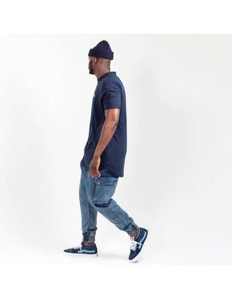 Pantalon Jeans Cargo usual Fit Dirty-Dc Jeans