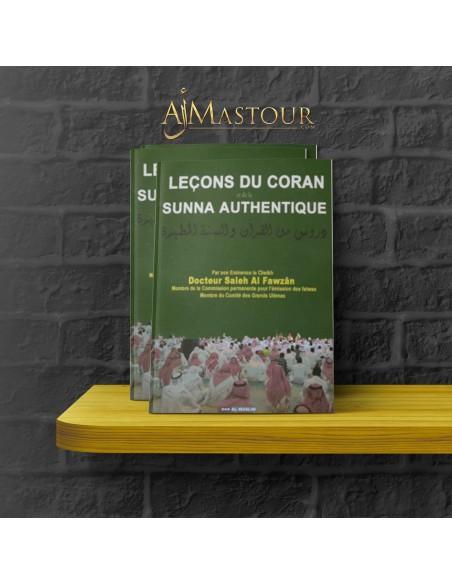 Leçon du Coran et de la Sunna authentique