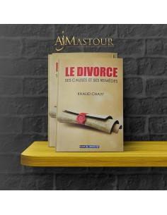 Le divorce . ses causes et ses remèdes