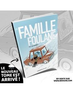 La Famille Foulane-T5 Ça glisse
