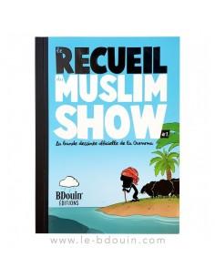 Le Receuil Du Muslim Show 2- BDouin