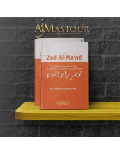 Zad Al Ma3ad