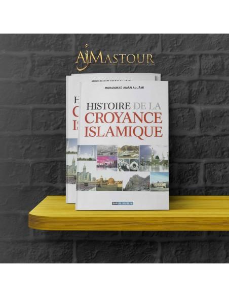 Histoire de la croyance islamique