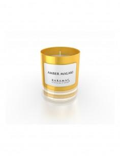 Bouugie Parfumée Amber Maliki