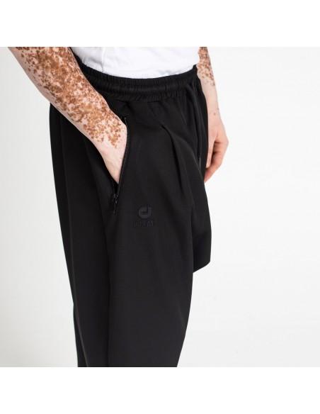 Sarouel Classique Noir-Dc jeans