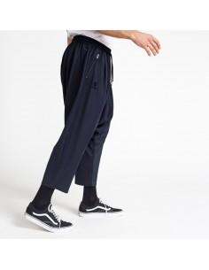 Sarouel Classique Bleu-Dc-Jeans