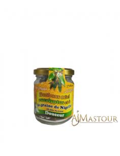 Bonbon Miel Eucalyptus et à La Graine De Nigelle