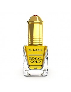 Musc Royal Gold-El nabil