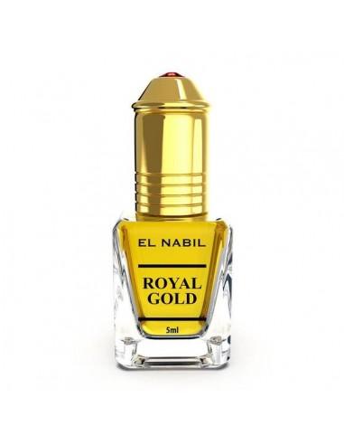 Musc Royal Gold-El nabil