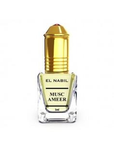 Musc Ameer-El nabil