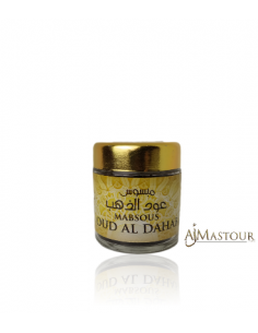 Bakhour Oud Al Dahab-Karamat Collection
