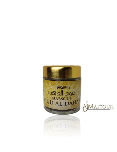 Bakhour Oud Al Dahab-Karamat Collection