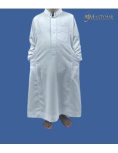 Qamis Saoudien Enfant -Al Haramain